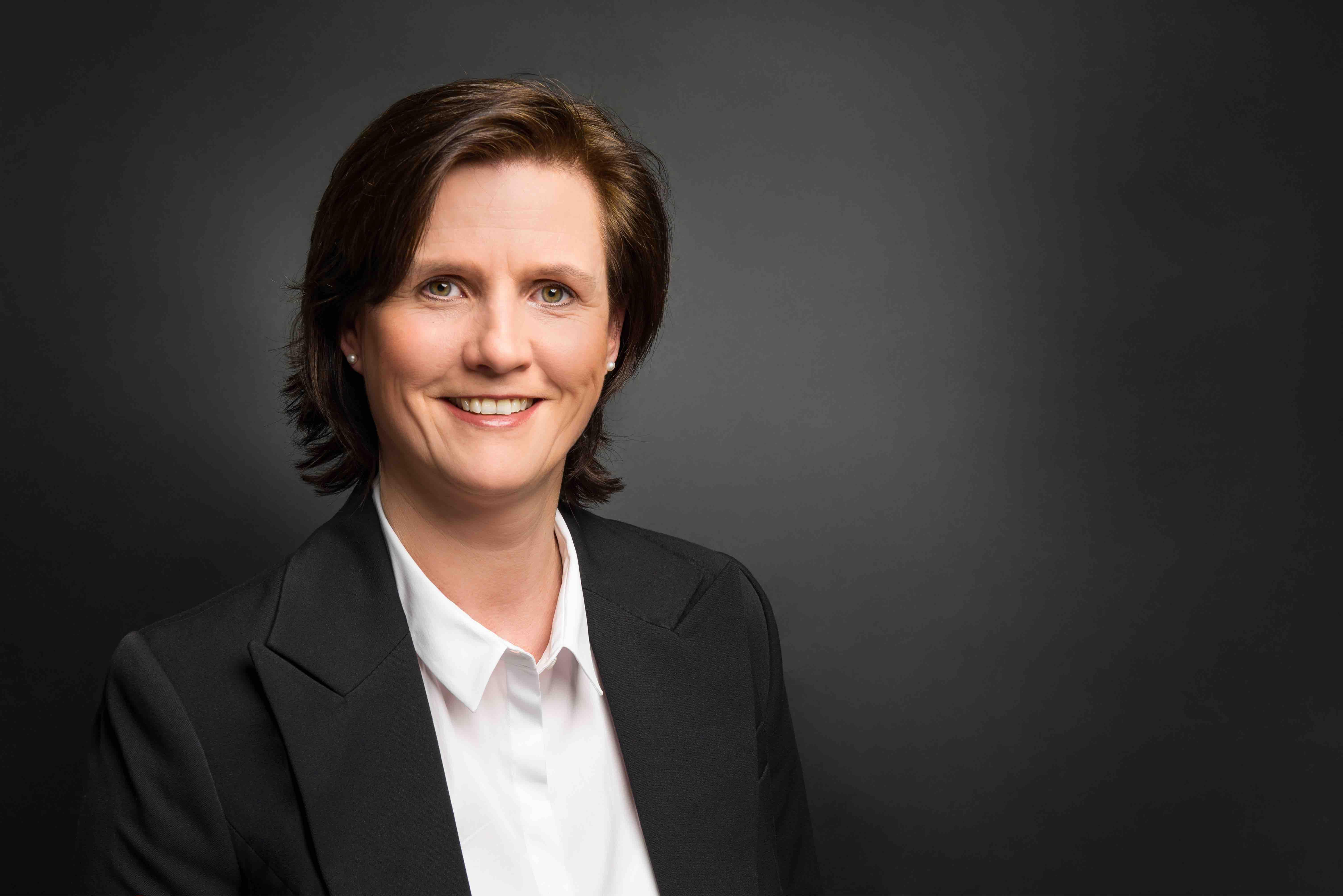 Ruth M. Huber